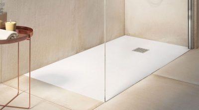 Platos de ducha blandos, lo ultimo en tecnología para el baño