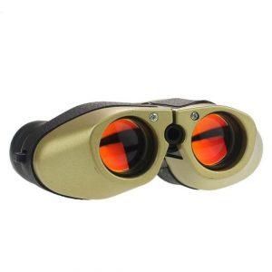 Prismáticos visión nocturna con LED