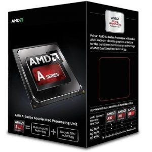 Procesador para PC con frecuencia turbo