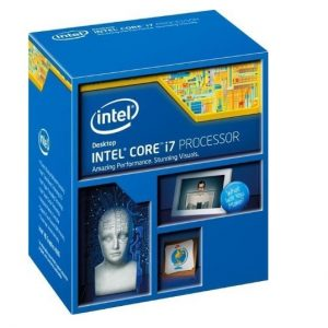 Procesador para PC Intel Core i7