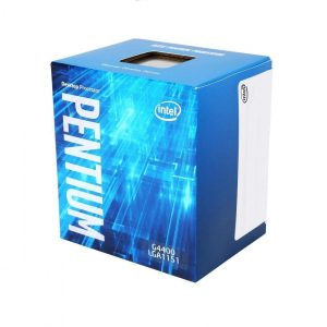 Procesador para PC Intel Pentium