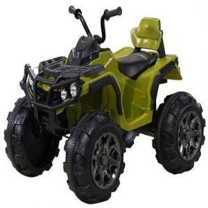 Quad eléctrico para niño Actionbikes