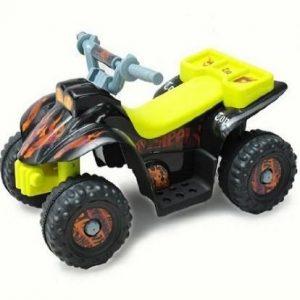 Quad eléctrico para niño Homcom para niños de 2 años