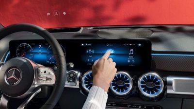 ¿Qué es el MBUX de Mercedes y cómo sacarle el máximo partido?