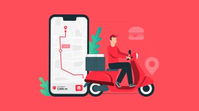 ¿Qué son los servicios delivery y qué características tienen?