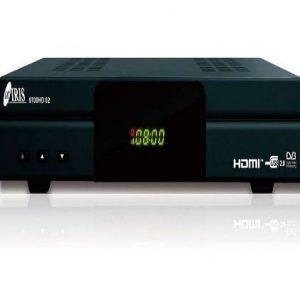 Receptor satélite Iris 9700