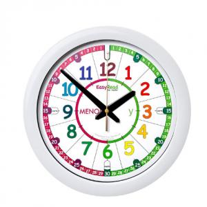 Reloj parlante infantil