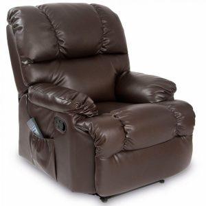 Sillones relax con masaje