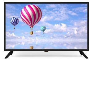 Smart TV de 32 pulgadas con HDMI y USB
