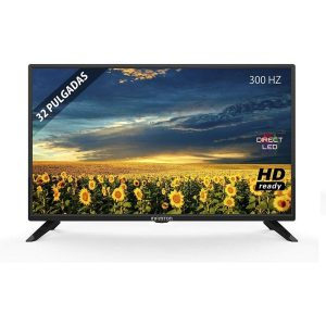 Smart TV de 32 pulgadas LED