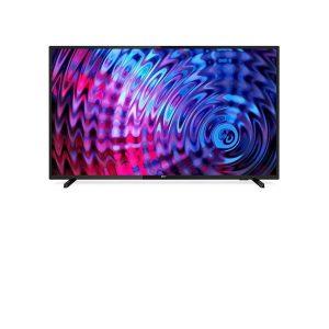 Smart TV de 32 pulgadas ultrafina