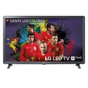 Smart TV de 32 pulgadas Quad Core