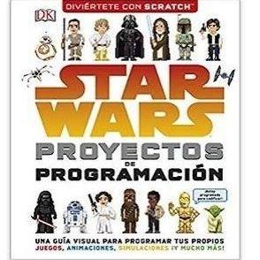 Star Wars, proyectos de programación