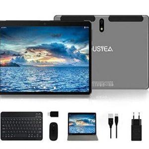 Tablet Jusyea con gran batería