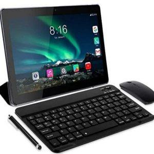 Tablet Toscido 4GB de RAM