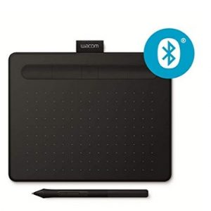 Tableta gráfica Wacom Intous S