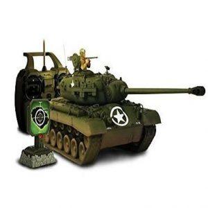 Tanque radiocontrol Torro M26