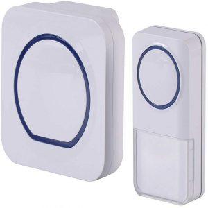 Timbre electrónico inalámbrico Premium