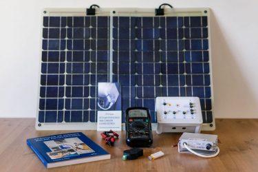 Todo lo que necesitas saber antes de comprar un kit solar fotovoltaico