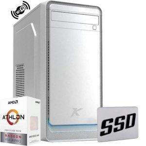Torre de ordenador barata con placa Asus