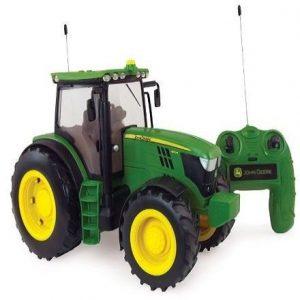 Tractor radiocontrol Big dady Tomy Farm