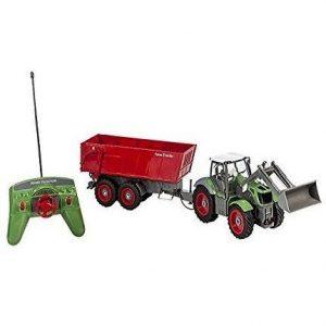 Tractor radiocontrol Toyplanet