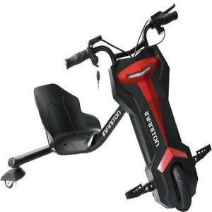 Triciclo eléctrico Crazy Bike