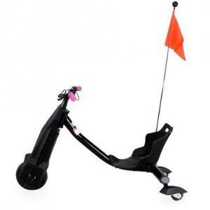 Triciclo eléctrico Drift para niños