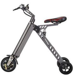 Triciclo eléctrico Topmate moderno
