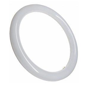 Tubo circular LED con conexión directa