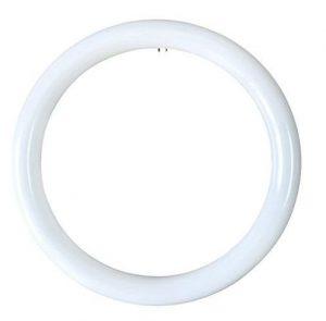 Tubo circular LED de alta eficiencia