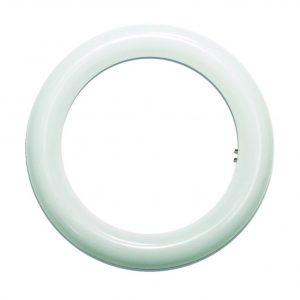 Tubo circular LED instantáneo