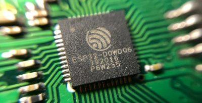 Ventajas y características de los chips ESP32