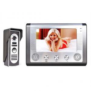 VideoPortero Interfono TFT LCD