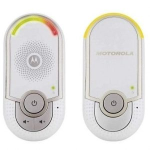 Vigilabebés Motorola con audio