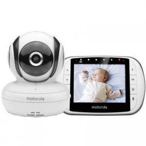 Vigilabebés Motorola con visión nocturna